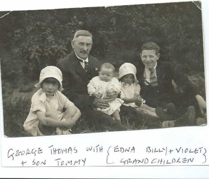 George Thomas Stallard (1872-1944)
