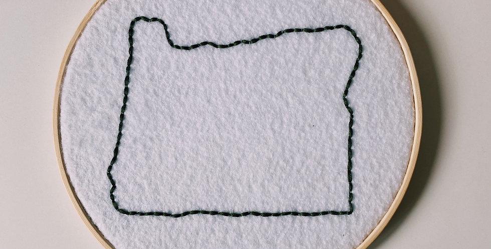 Oregon Hoop
