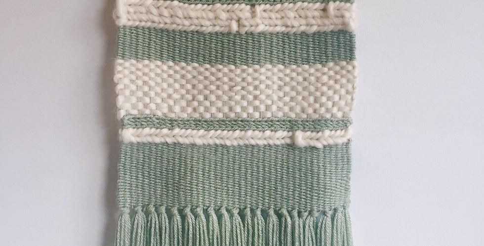 Coup de Foudre Weaving