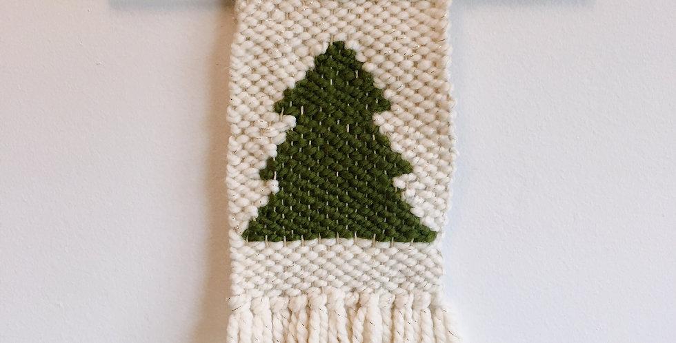 Tannenbaum Weaving