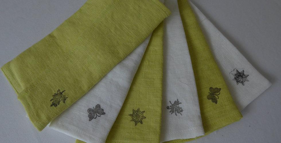 Pochette serviette
