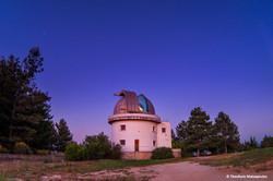 Kryoneri Dome