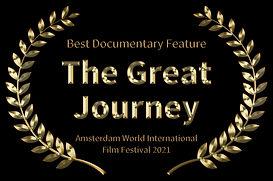 BestDocumentaryFeature-TheGreatJourney-A