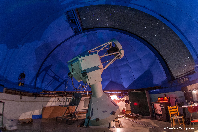 Krioneri Telescope