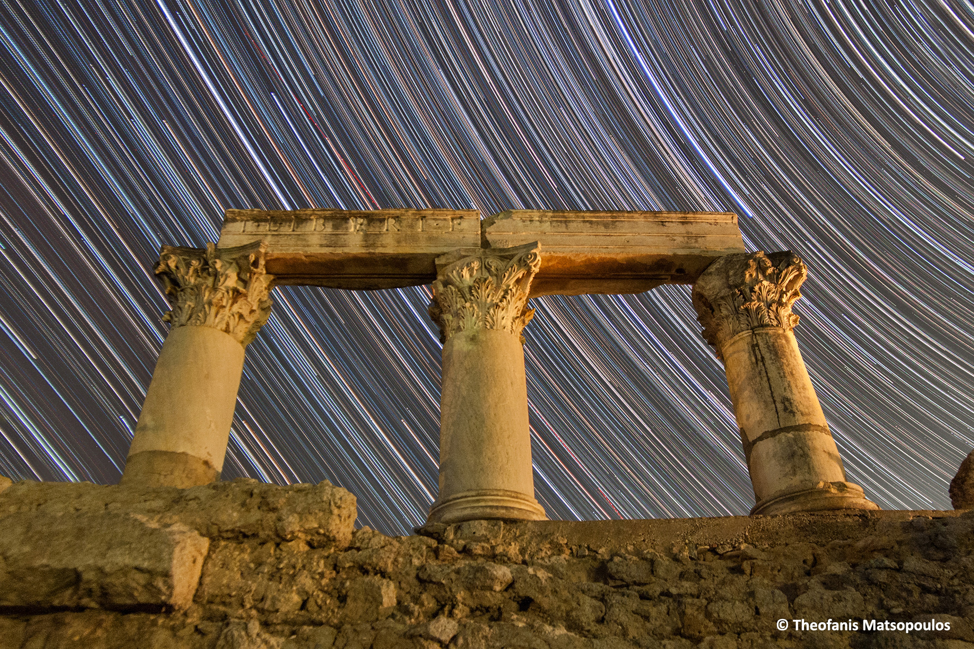 Octavia-Temple-Startrails