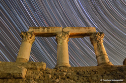 Octavia-Temple-Startrails