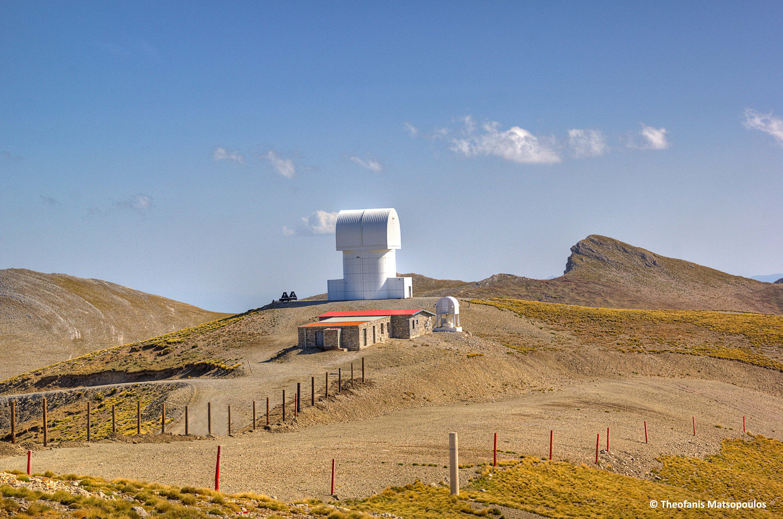 Helmos Observatory