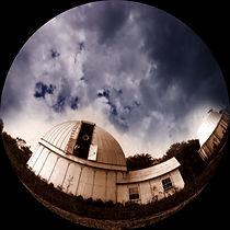Newall telescope Cambrige