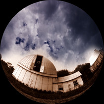 Newall telescope Cambrige
