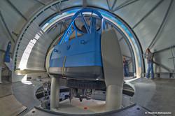 Aristarchos Telescope