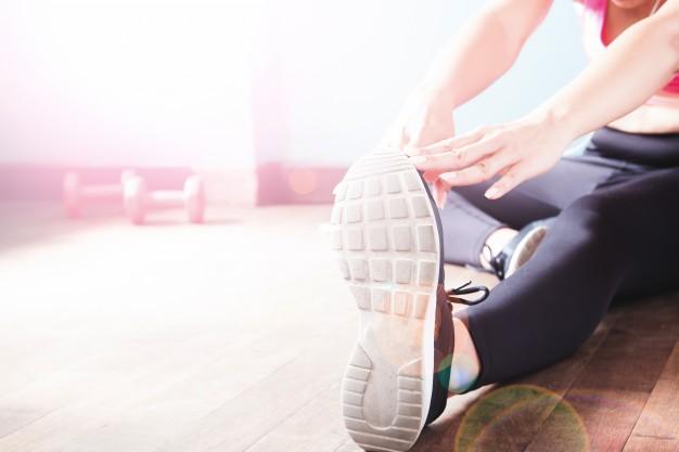 Cómo disminuir la fatiga muscular