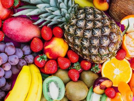 Frutas ¿consumes suficientes?