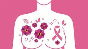 Cáncer de mama y el ejercicio