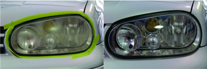HEADLIGHT RESTORATION 484-866-8658