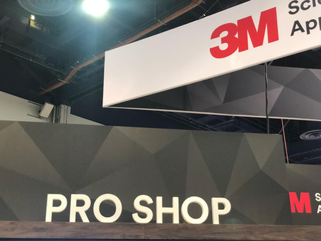 3M PRO SHOPS - Coming Soon!