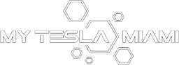 My Tesla Miami logo