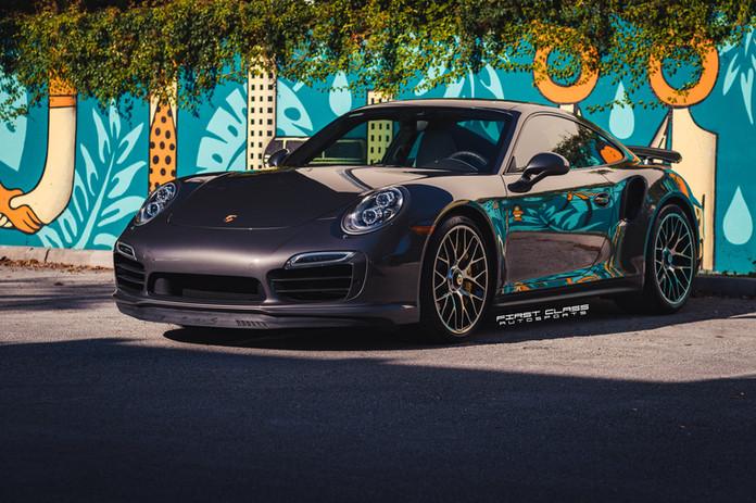 Porsche Turbo S PPF_ceramic pro front.jp