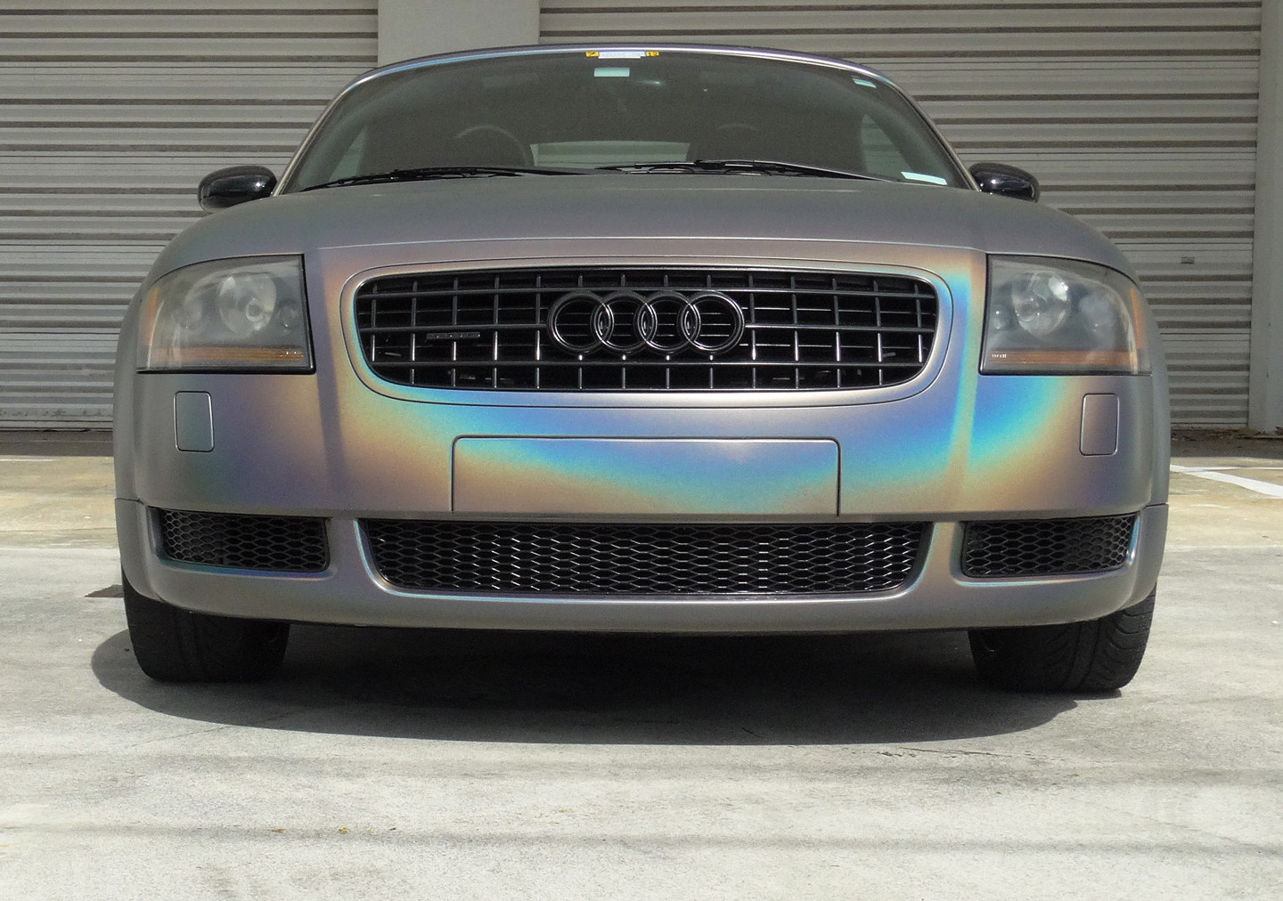 Audi-TT-Custom-Full-Vinyl-Wrap