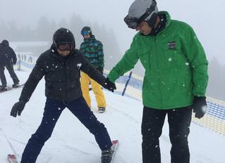 Skiweekend SIGRIST RAFZ
