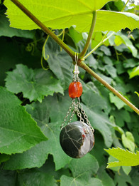 Cherry Orchard and Carnelian