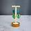 Thumbnail: Chrysocolla Earrings