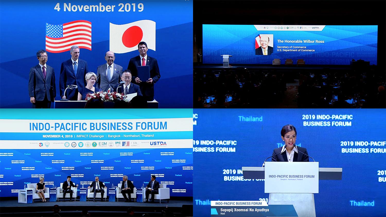 ASEAN Indo-Pacific Biz Forum