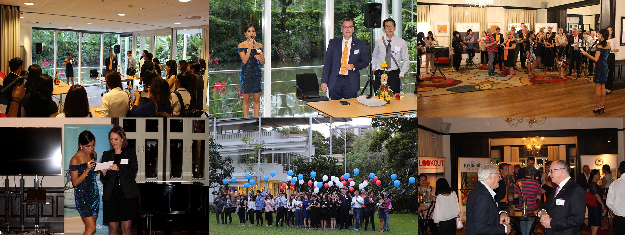 Netherlands-Thai Chamber of Commerce