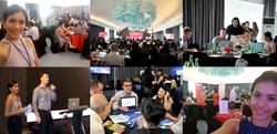 INTO Conference/Workshop Facilitator