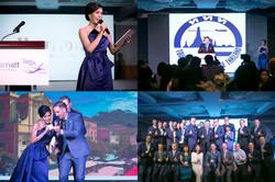 Marriott Partners Gala Night 2017