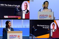 ASEAN ABIS SUMMIT 2019