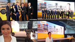 Continental Tyres Thailand Launch
