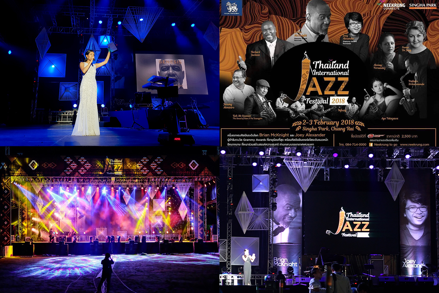 International Jazz Festival 2018
