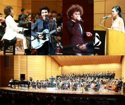 Life Revo Concert at the TCC