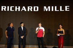 Richard Mille Official Global Launch