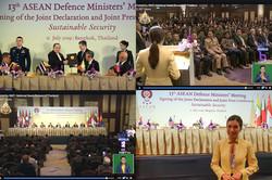ASEAN ADMM 2019 Joint Declaration