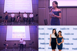 Traveliko Exclusive Press Launch