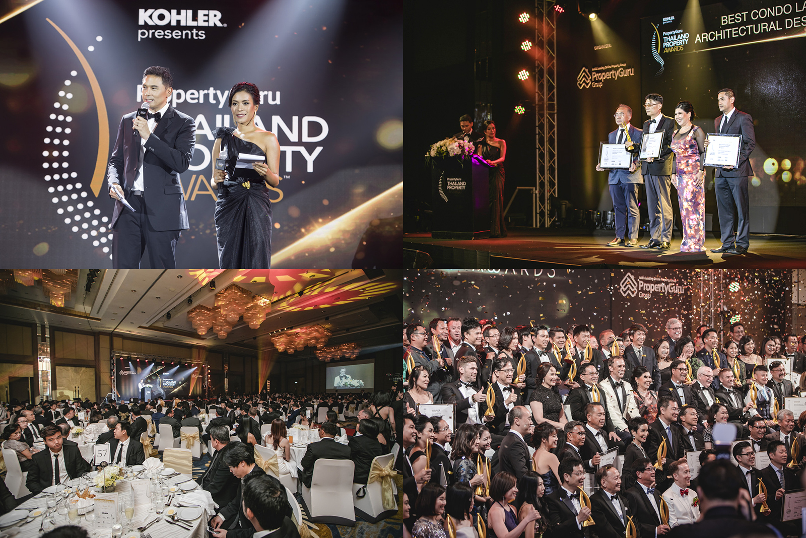 13th Asia Property Awards Gala