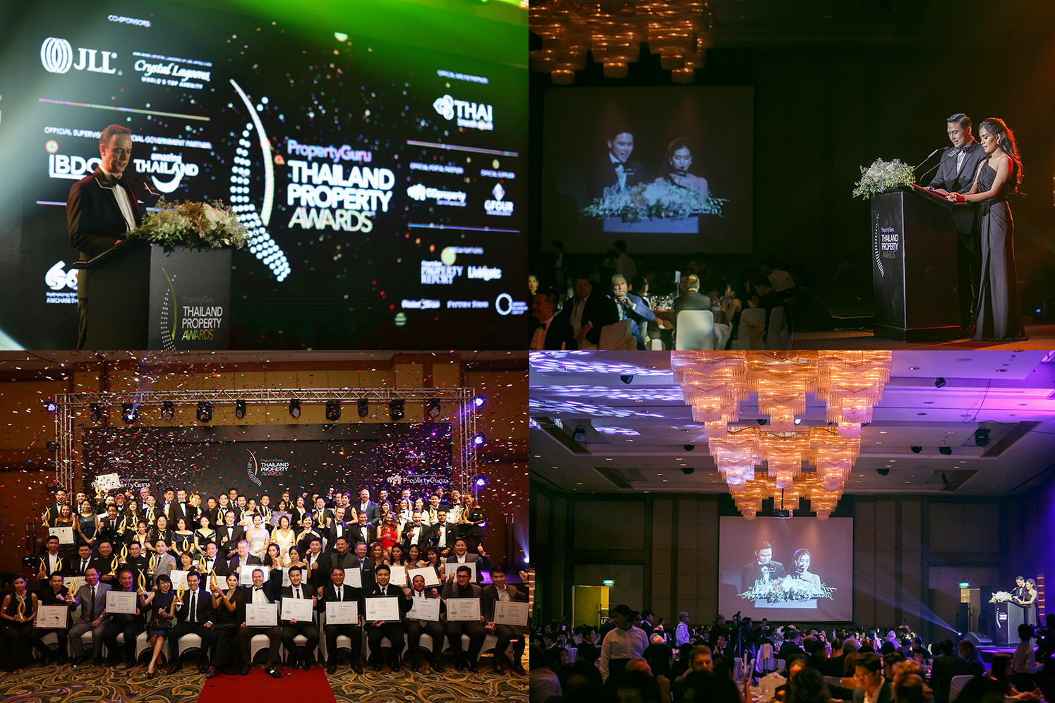 12th Asia Property Awards Gala