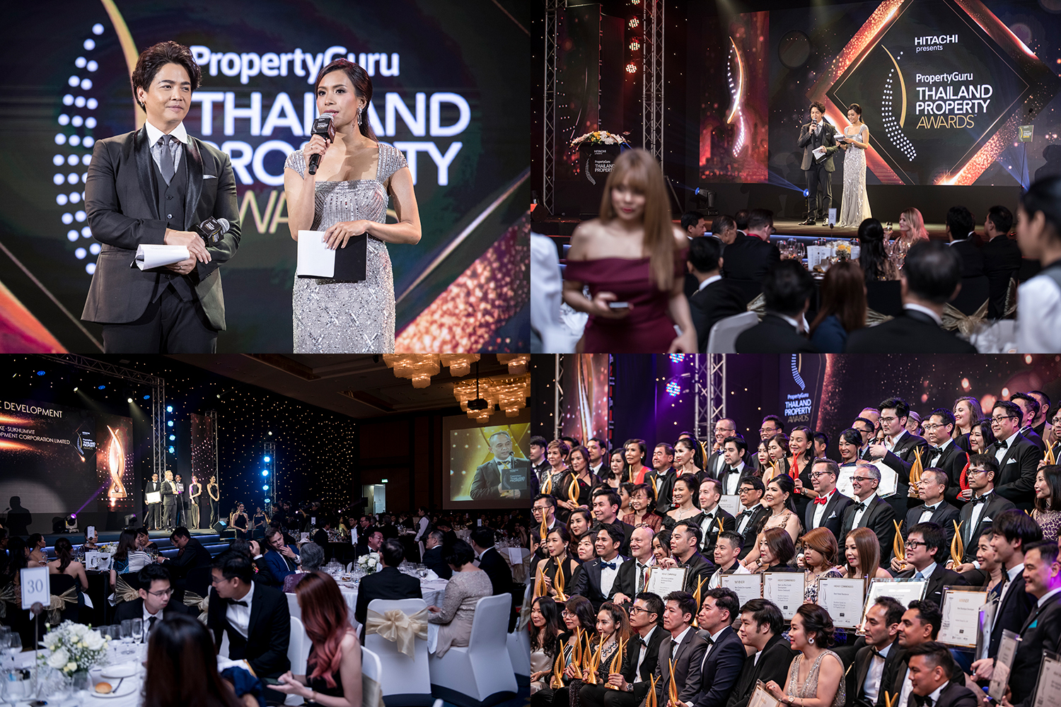 Thailand Property Awards 2019 MC comp