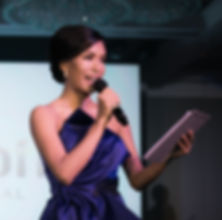 Bangkok Event Emcee | Professional MC/Event Host and live translator (TH-ENG) for Corporate, Formal and Entertainment Events