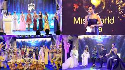Miss World 2019 Thailand Press Con