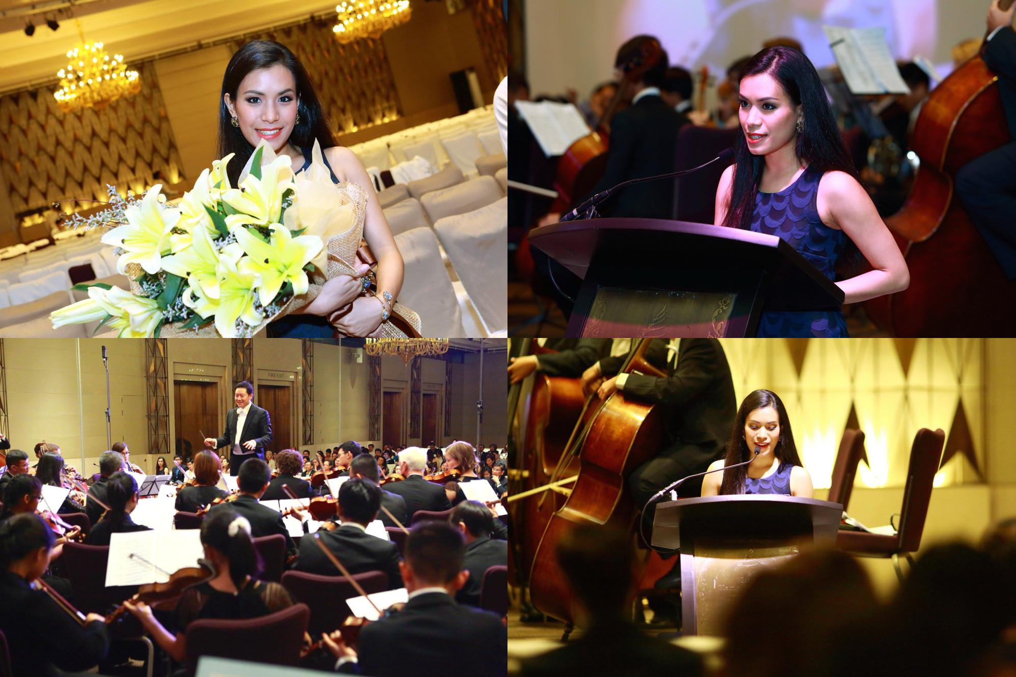 Steinway Concert 2014