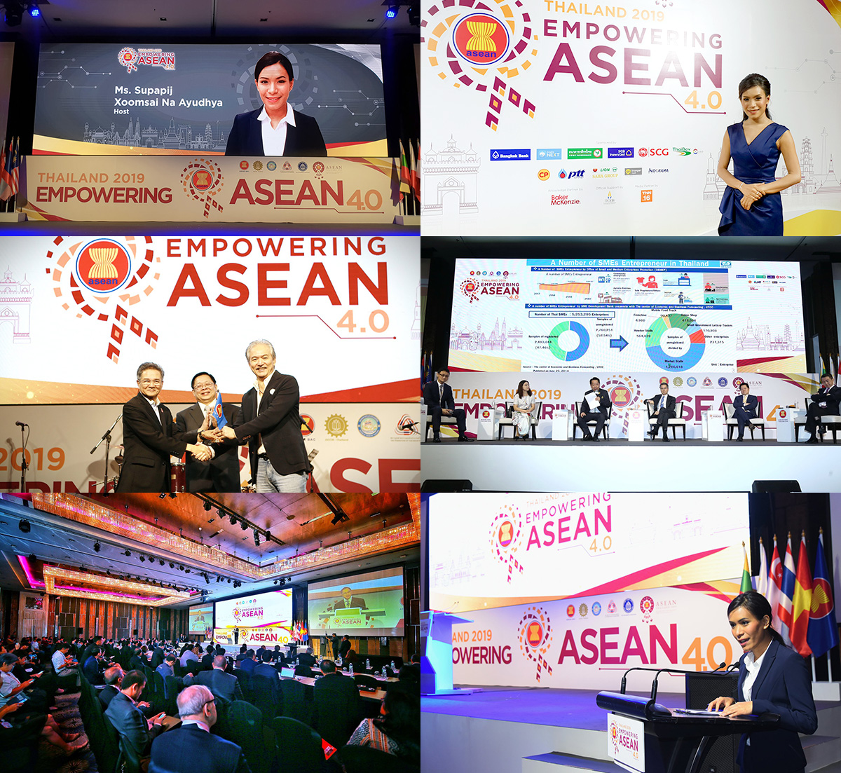ASEAN Business Advisory Council 2019