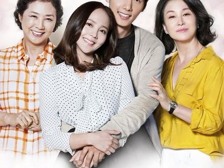 KBS2 주말드라마 부탁해요 엄마 촬영스케치