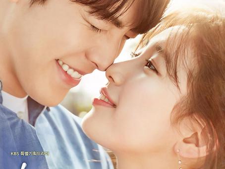 KBS2 수목드라마 함부로애틋하게 촬영스케치