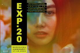 Experimental Photo Festival | Barcelona