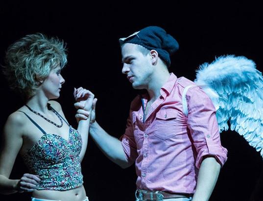 Romeo a Julie - Horácké divadlo