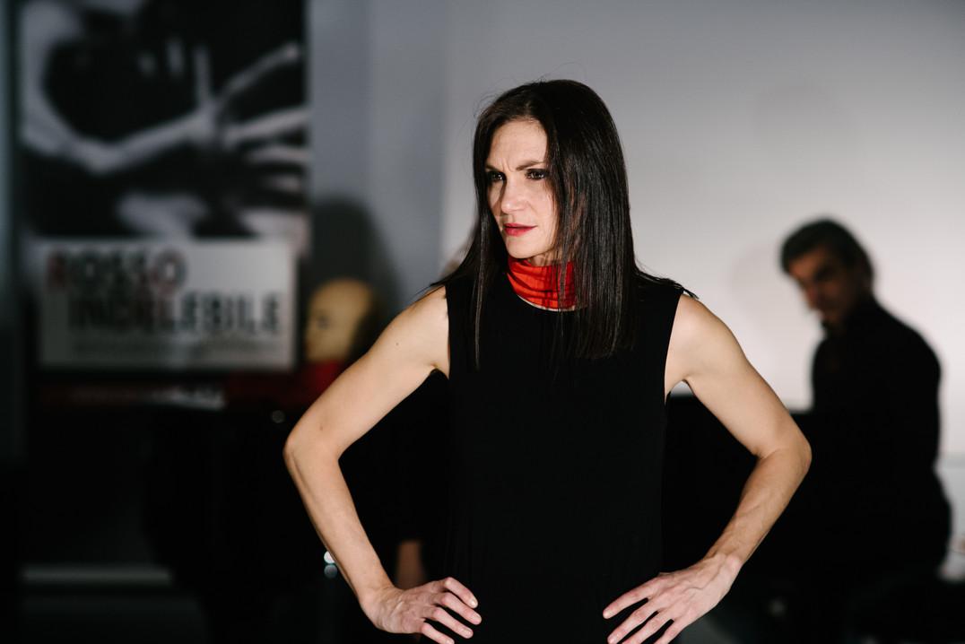 Rosso Indelebile - Centro Interculturale della Città di Torino - 11/2020