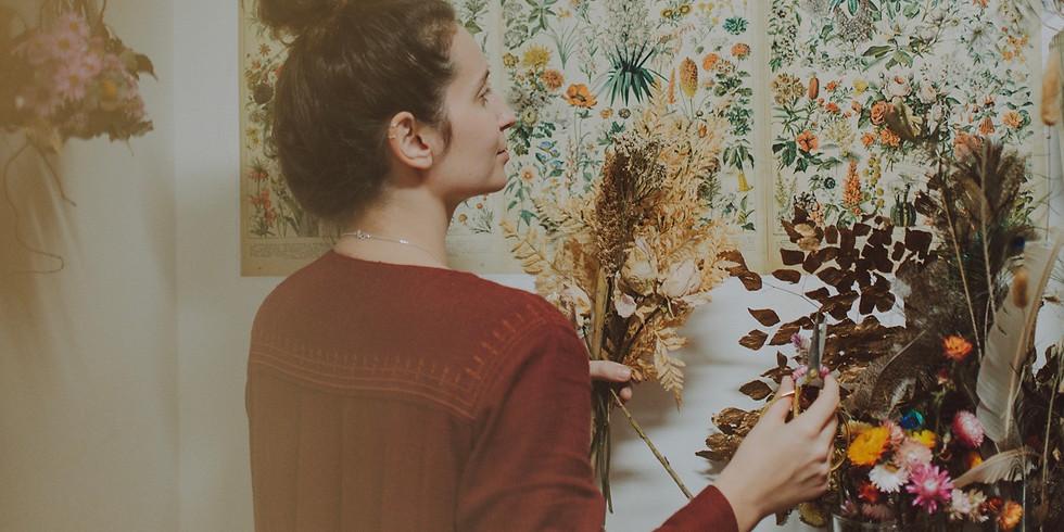 Flores Preservadas Online (Ao vivo)