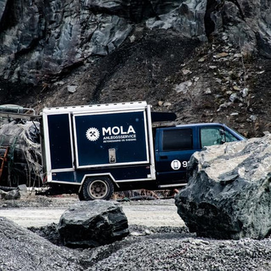 Mola Anleggsservice AS
